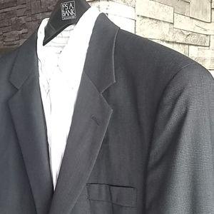 Classic Joseph a Bank 💯 wool Blazer